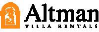 Altman Villa Rentals